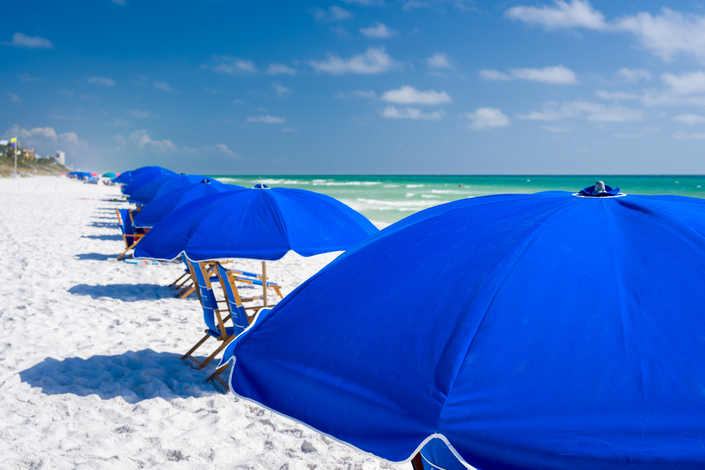 Learn About Luxury RV Resort Options on the Emerald Coast