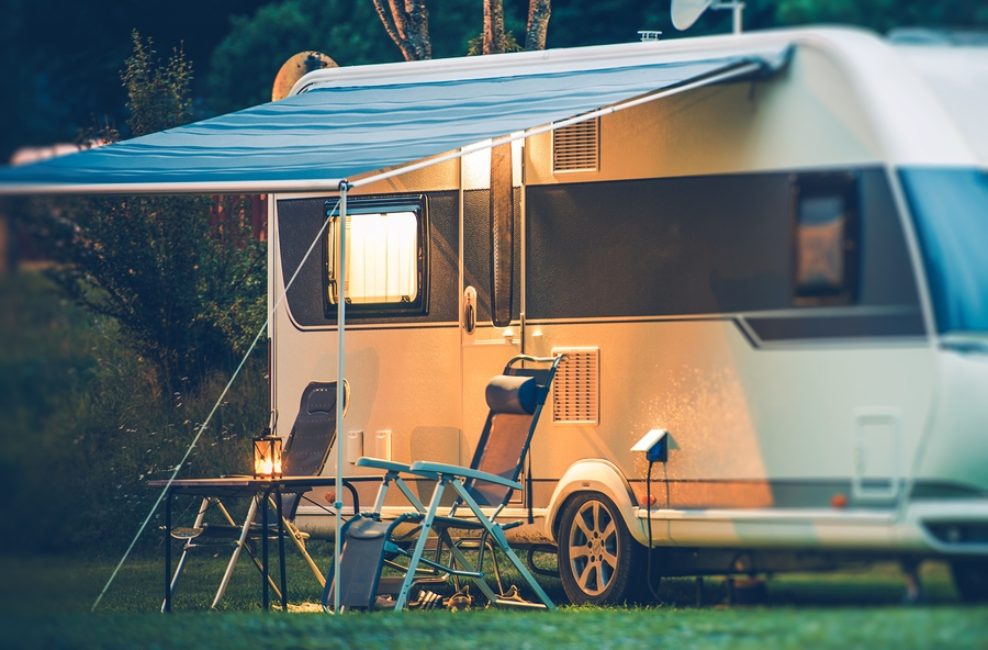 7 Simple Tips to Help You Find a Good Campsite for Your Next RV Adventure