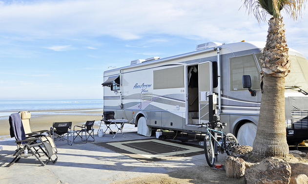 COST TO START RVING