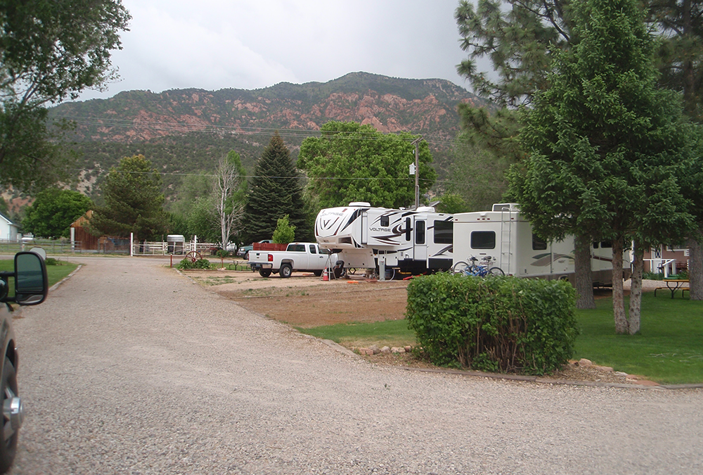 The Top 4 RV Parks in Utah (State Parks) that Offer an Exceptional Vacation Experience