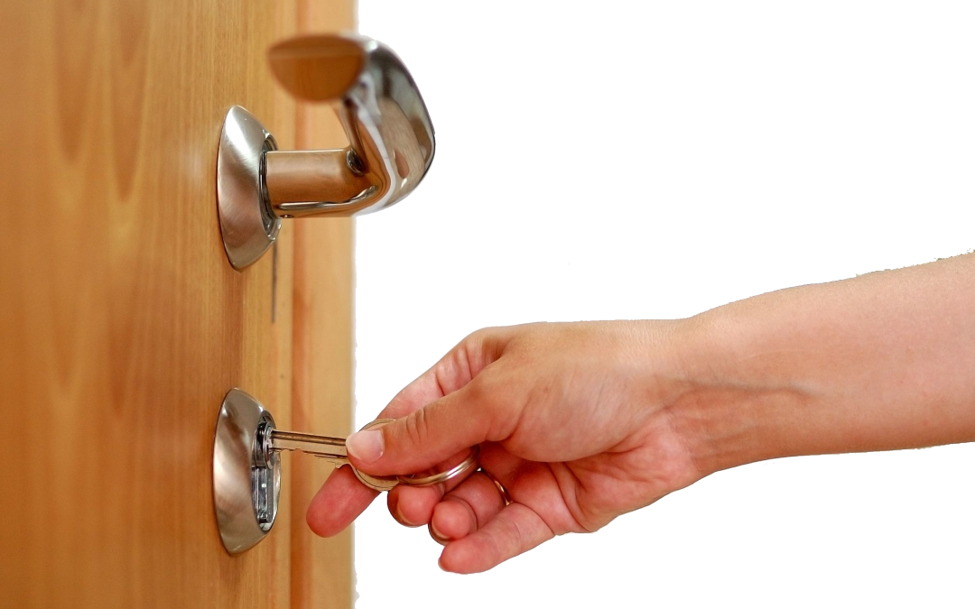 5 Tips for Home Security Every RVer Should Know Before Leaving Home