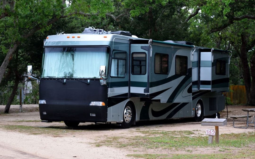 What Luxury Motorhomes Experts Wish You Knew