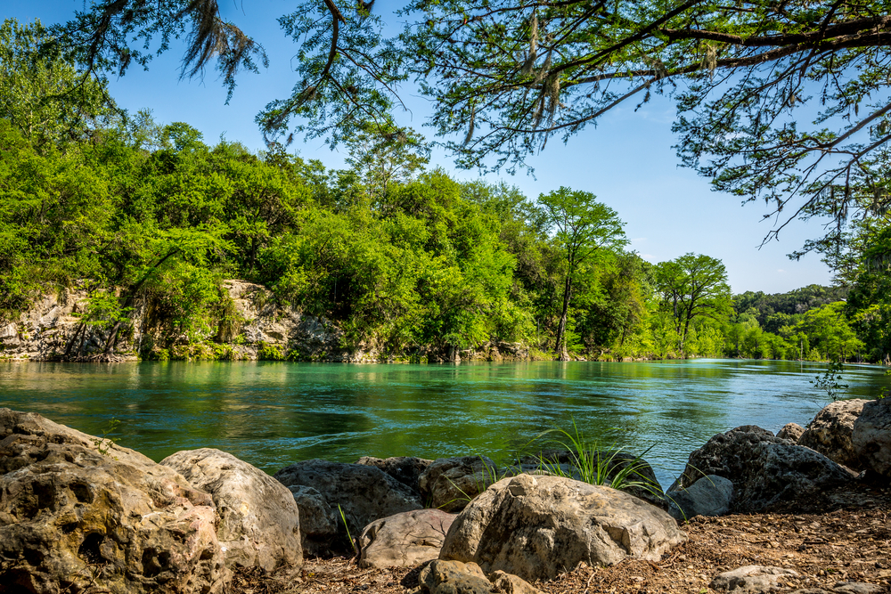 Hill Country RV Resort: A Piece of Tranquility in Texas