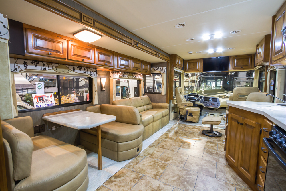Everything You Need to Know About Living in an RV Full Time