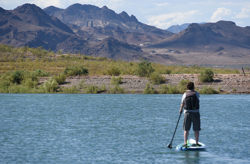 Top 5 Detours between Las Vegas to Zion National Park
