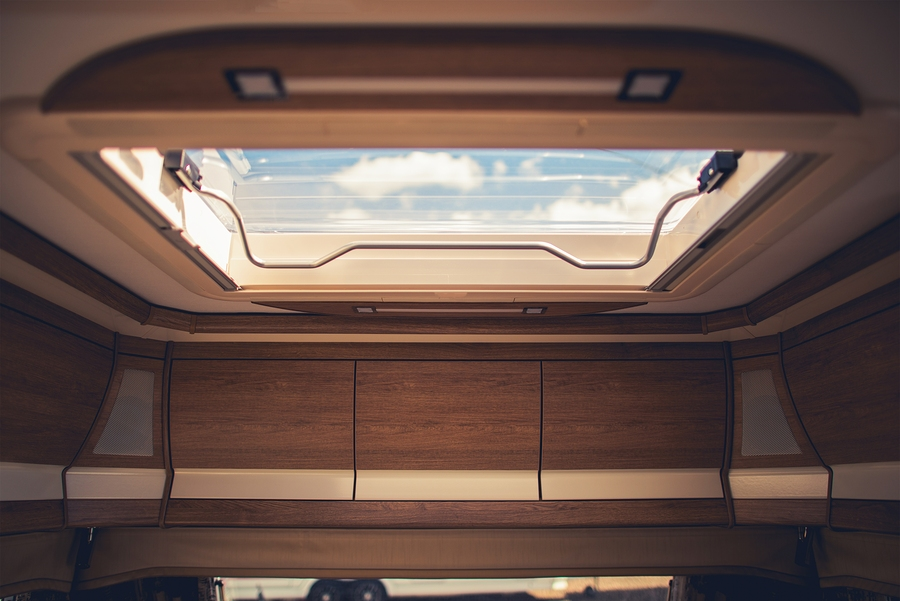 Tips and Tricks for Maintaining Your RV Vent Covers