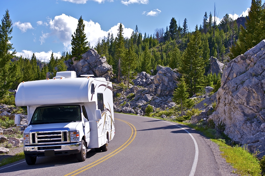 A Guide to Yellowstone National Park Camping