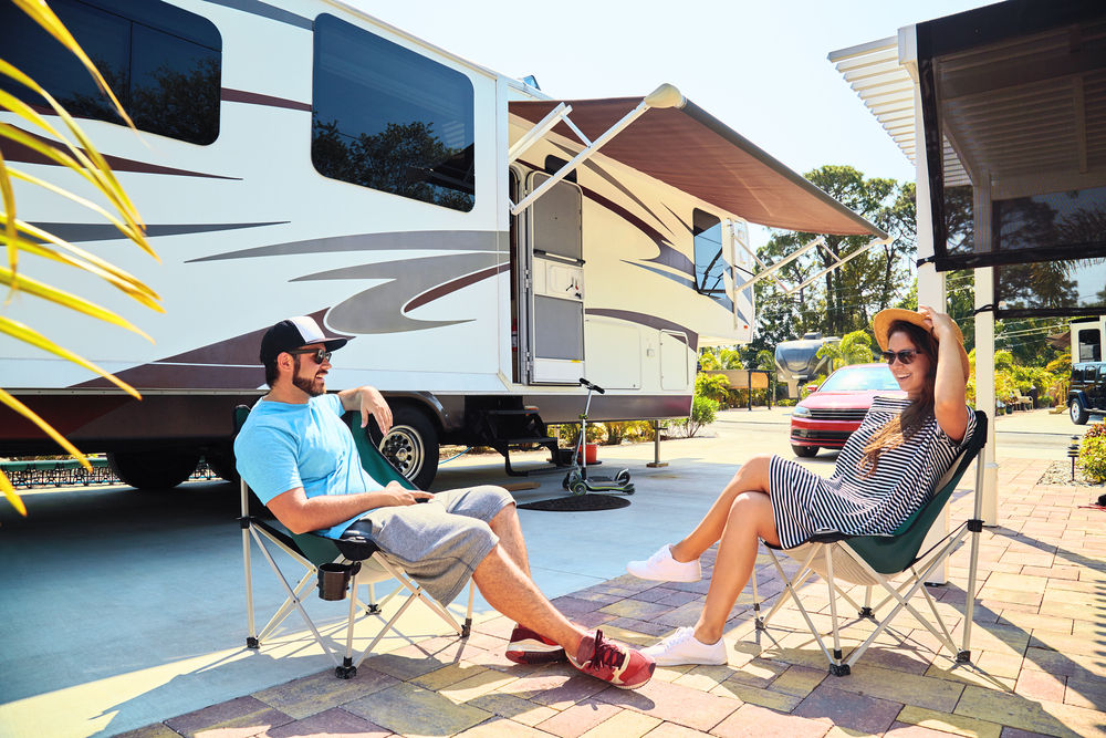 Camper Jacks: Everything Travelers Need to Know About This Crucial Tool