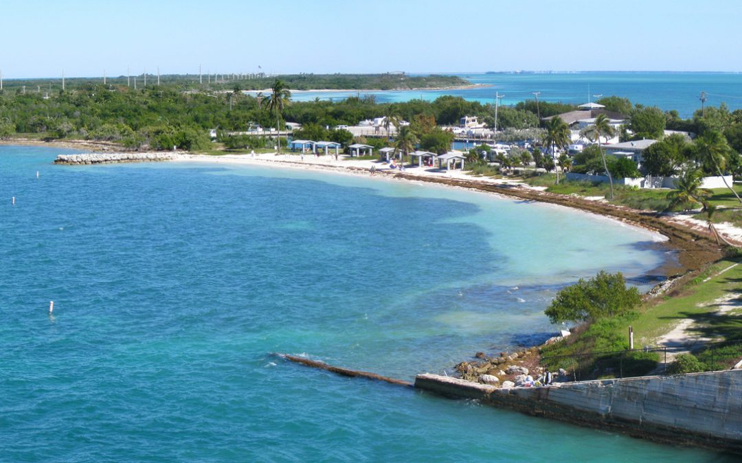 A Florida Keys Camping Trip – Your Long Overdue Vacation Destination