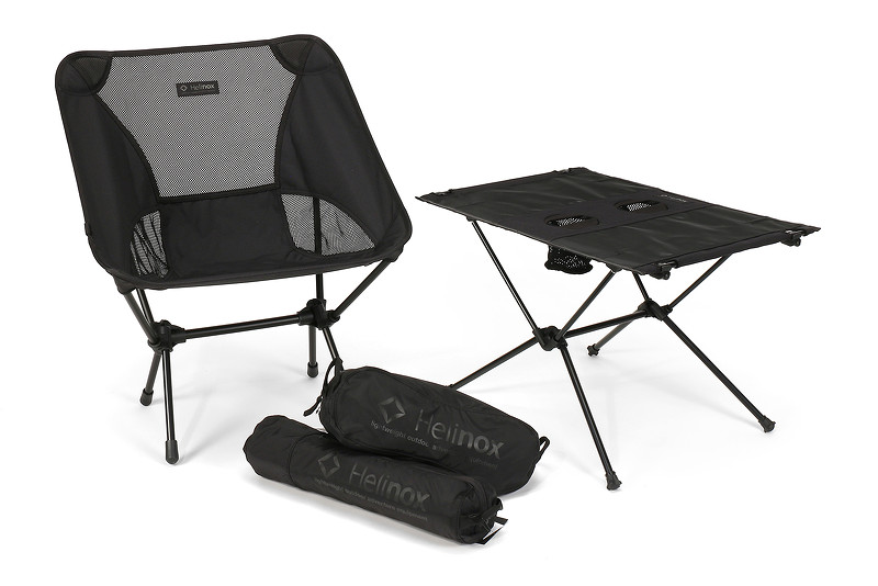 helinox chair accessories