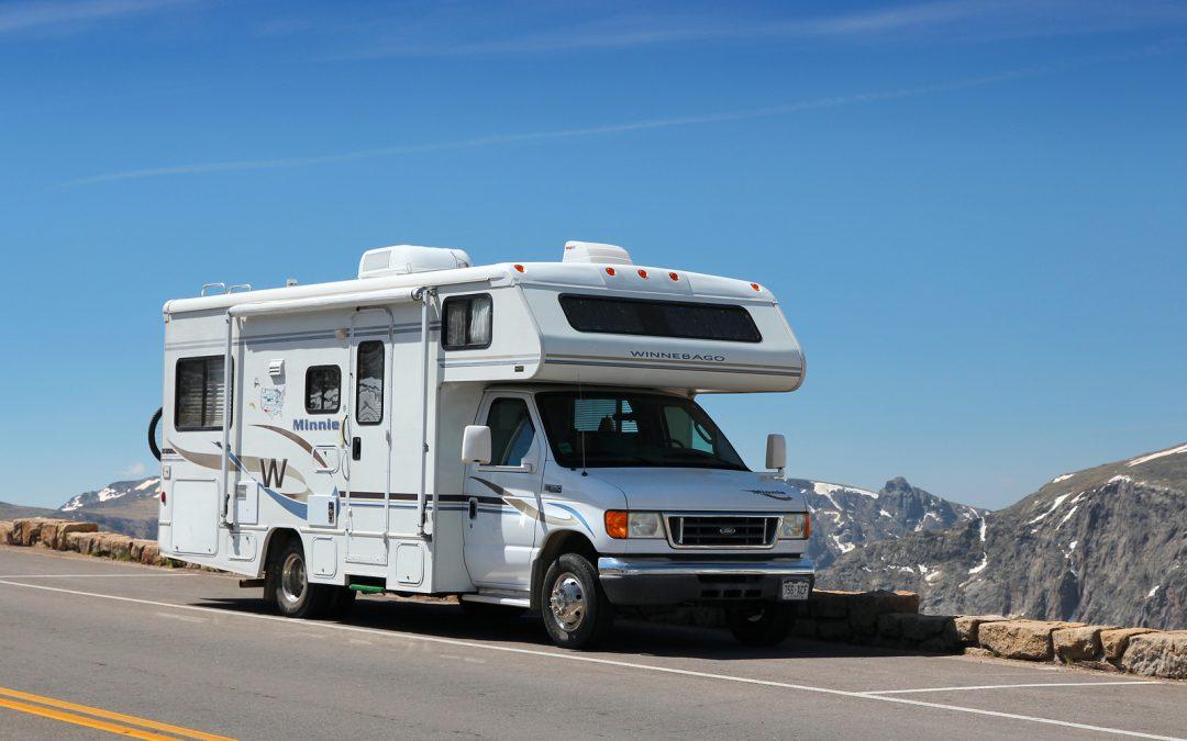 Winnebago RVs – Driving You into Your Dreams
