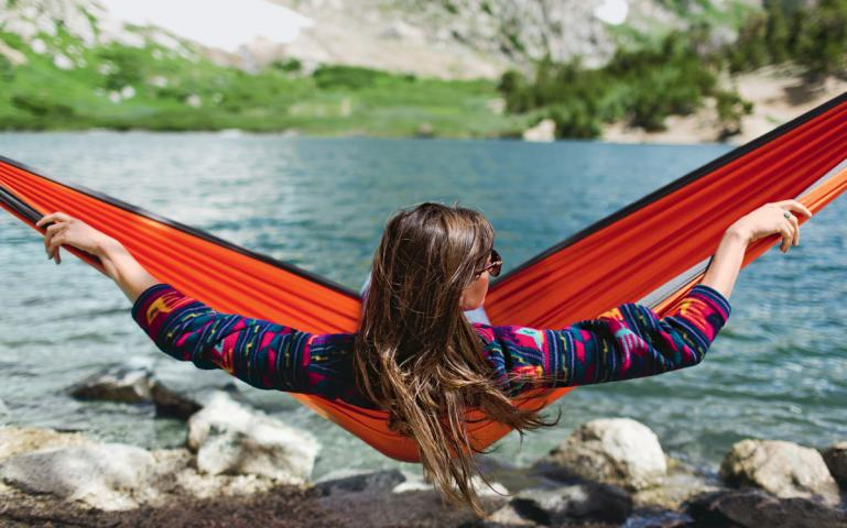 5 Good Reasons You Need to Add a Hammock to Your Camping Gear