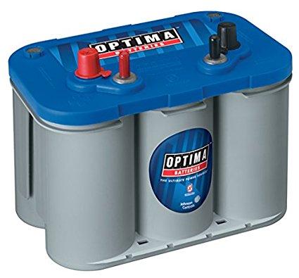 Optima 8016-103 D34M BlueTop Battery
