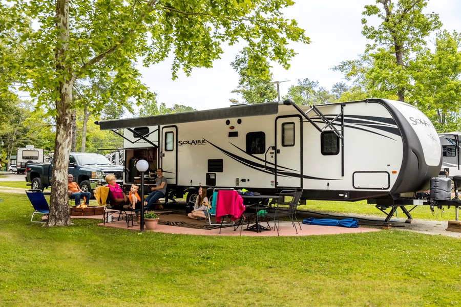 Renting Out Your RV – Should You Really Do It?