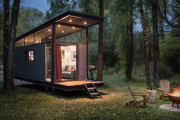 The Roadhaus Tiny House/RV – Revolutionizing the Way You Live