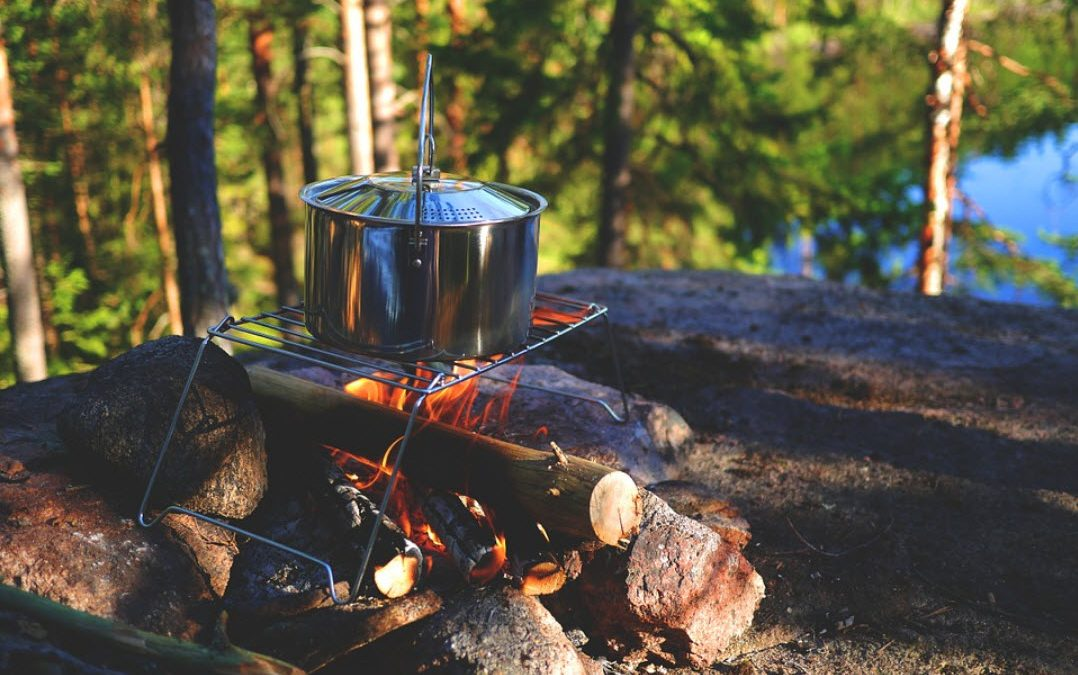 The Camping Food List For Delicious Meals And Different Occasions