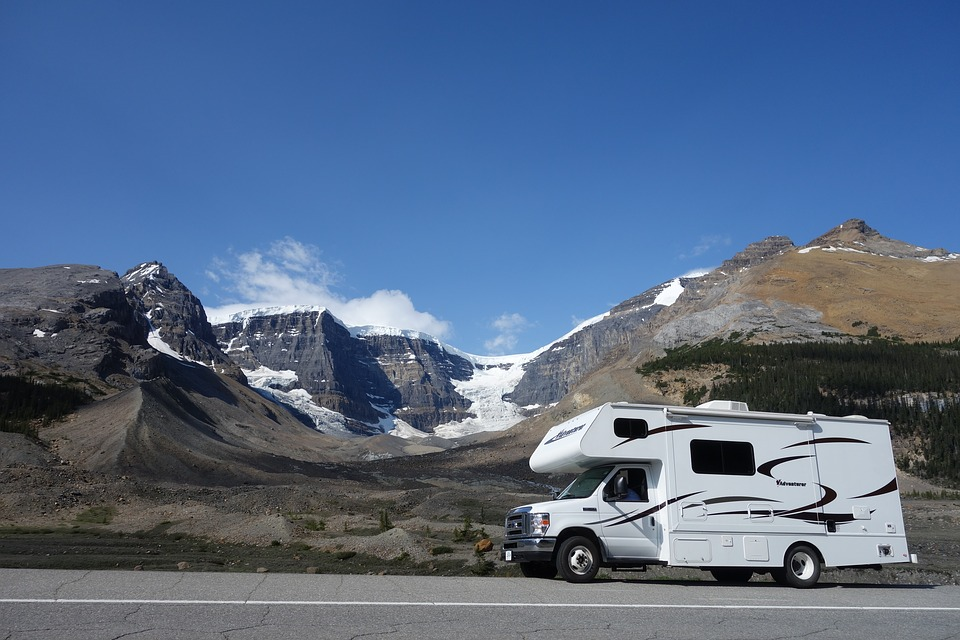 RV Parts: Should You Consider Buying Them Online?