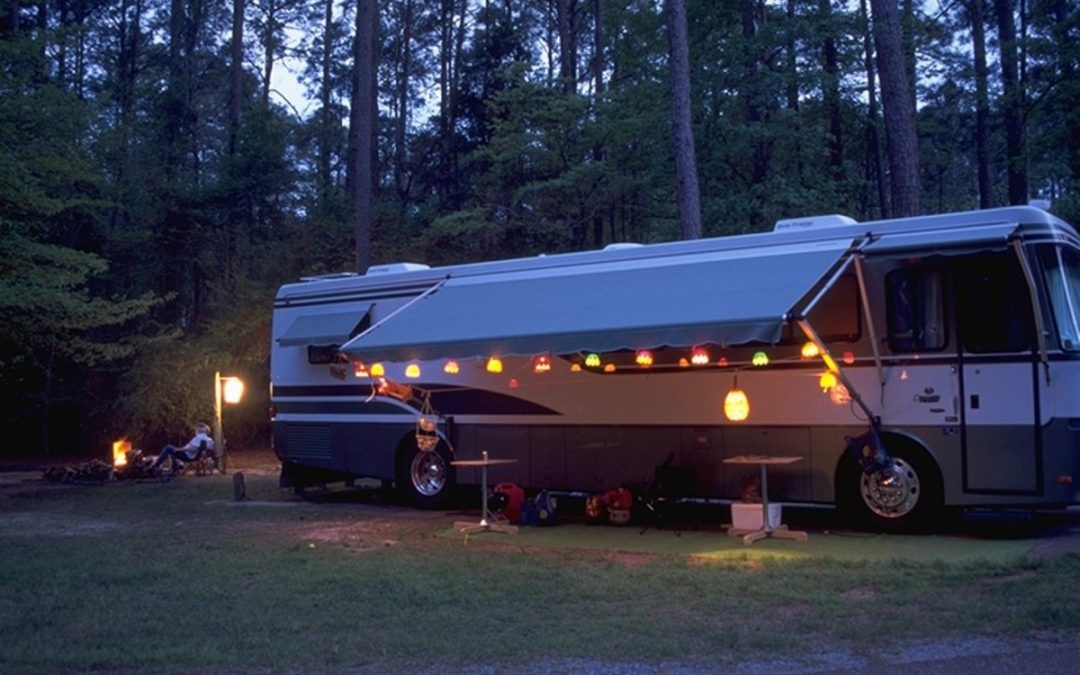 10 Essential Camping Supplies To Bring On Every RV Trip