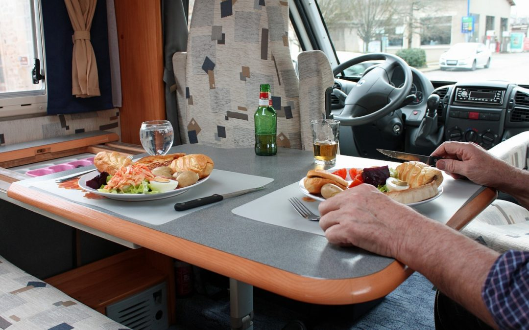 Benefits Of Getting Customized RV Furniture For Your Rig