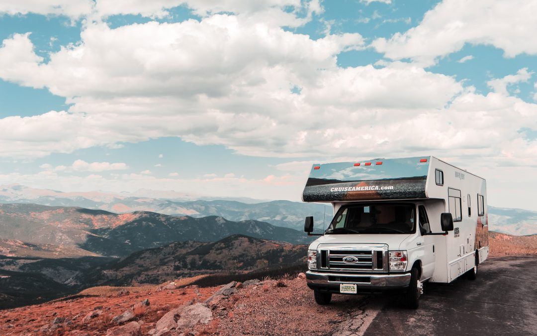 How Much Solar Power Do I Need for my RV? The Answer You Need to Harness the Sun's Energy Today