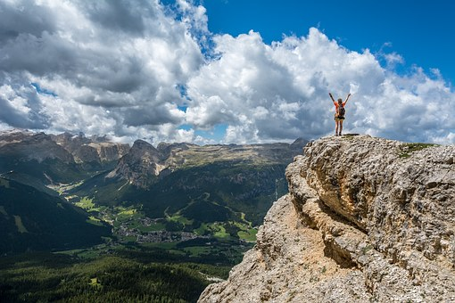 The Outdoor World and You: How to Supercharge Your Brain and Body