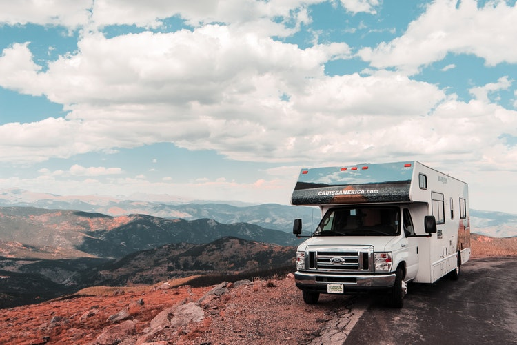 What Is An RV? Important Things To Know About Motorhomes