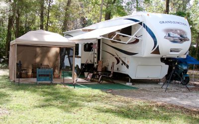 Tips on How to Live in an RV Full Time: Stay on the Go & in the Know