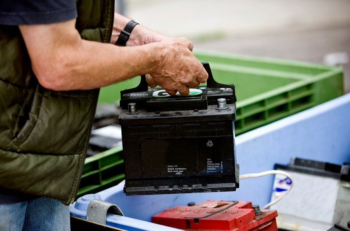 RV Batteries: Your Ultimate Guide to Powering a Motorhome
